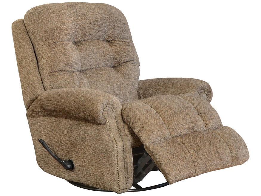 Norwood Swivel Glider Recliner image