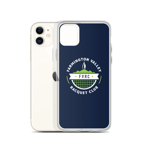 iPhone FVRC Case