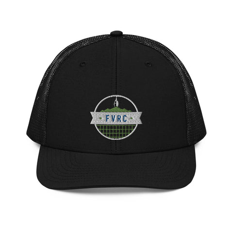 Lightweight FVRC Mesh Baseball Hat