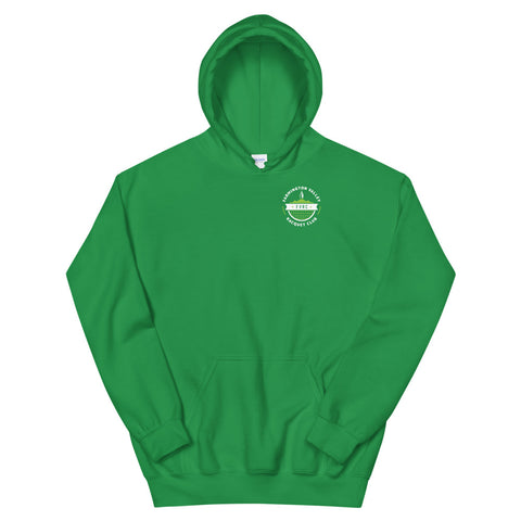 FVRC Unisex Hoodie II - Multiple Colors