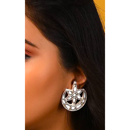 Moonshine Earring (6084389535902)