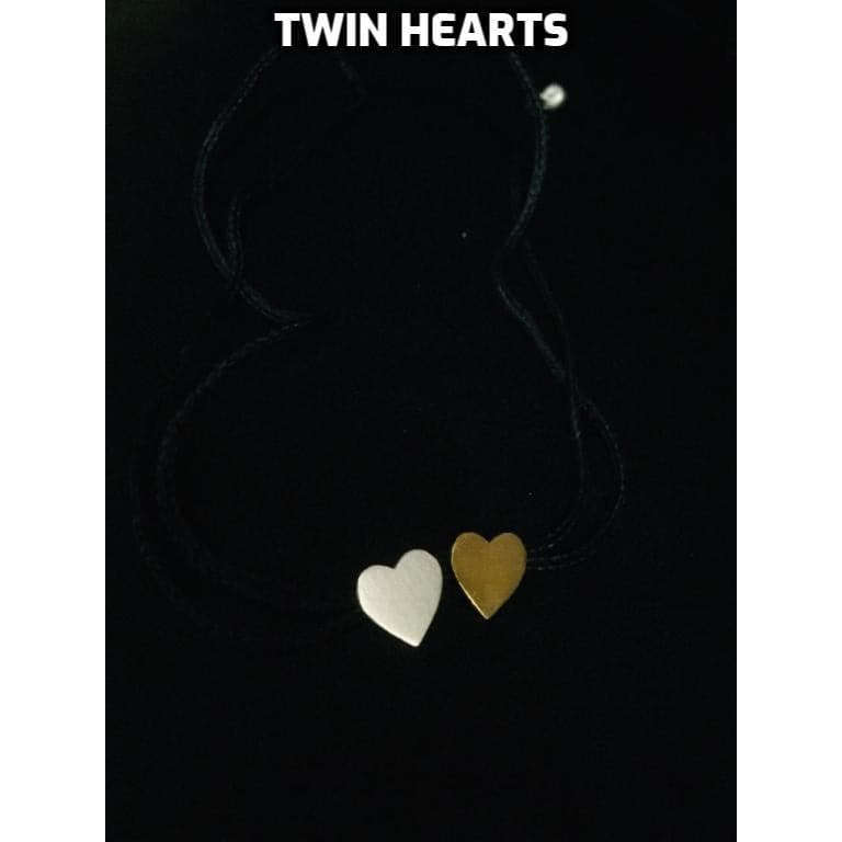 Twin hearts Nazarbhattu