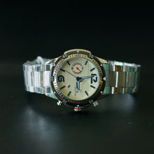 Load image into Gallery viewer, Christyan Arden Men Collection Water Resist GTH CA8653 White Dial