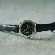 Load image into Gallery viewer, Christyan Arden Water Resistant CA2219 Black - Black Dial (Pria)