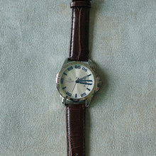 Load image into Gallery viewer, Christyan Arden Water Resistant CA2219 Brown - White Dial (Pria)