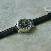 Load image into Gallery viewer, Christyan Arden Water Resistant CA2220 Black - Black Dial (Pria)