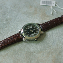 Load image into Gallery viewer, Christyan Arden Water Resistant CA2220 Brown - Black Dial (Pria)