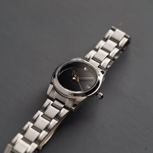 Load image into Gallery viewer, New Christyan Arden LANDER CA-0005C - Around The World Edition - Black Dial (Wanita)