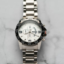 Load image into Gallery viewer, Christyan Arden DAYDATE EDITION CA8695 GTH - White Dial (46mm)