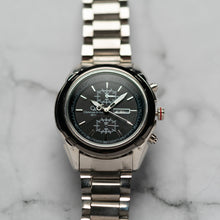Load image into Gallery viewer, Christyan Arden DAYDATE EDITION CA8611 GTH - Black Dial (46mm)