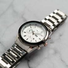 Load image into Gallery viewer, Christyan Arden DAYDATE EDITION CA8696 GTH - White Dial (46mm)