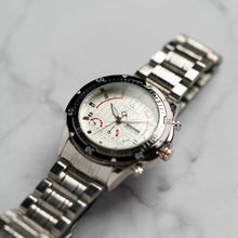Load image into Gallery viewer, Christyan Arden DAYDATE EDITION CA8614 GTH - White Dial (46mm)