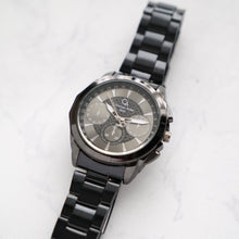 Load image into Gallery viewer, Christyan Arden Luxury Watch GH CA3602 Black Dial (Pria)
