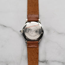 Load image into Gallery viewer, Christyan Arden Full Grain Leather CA8075 Brown - White Dial (Wanita)