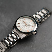 Load image into Gallery viewer, Christyan Arden CA8044 White Dial (Pria)