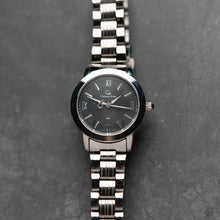 Load image into Gallery viewer, Christyan Arden CA8059 Black Dial (Wanita)