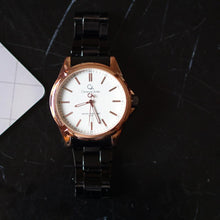 Load image into Gallery viewer, Christyan Arden Luxury Watch CA4054 White Dial (Pria)