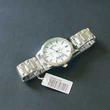 Load image into Gallery viewer, Christyan Arden Luxury Collection CA3740 White Dial (Man)