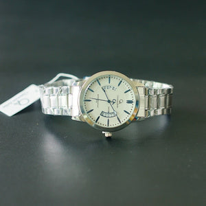 Christyan Arden Luxury Collection CA3740 White Dial (Man)