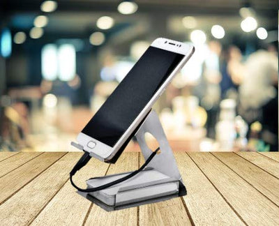 Joy Mobile Stand with Card Holder