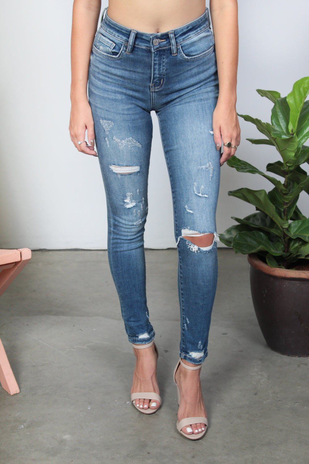 Girls Night Jean