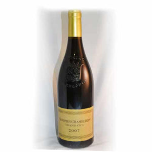Charmes - Chambertin Grand Cru - Rouge - 2004/07 - 75cl