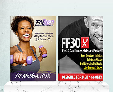 FM30X + Fit Father 30X