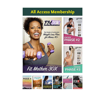 Fit Mother All-Access Pass