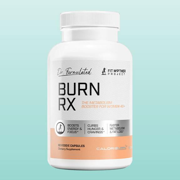 BURN RX CUSTOM SUBSCRIPTION