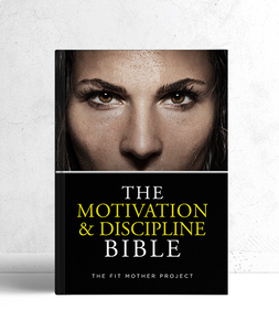 Load image into Gallery viewer, Motivation Discipline Bible