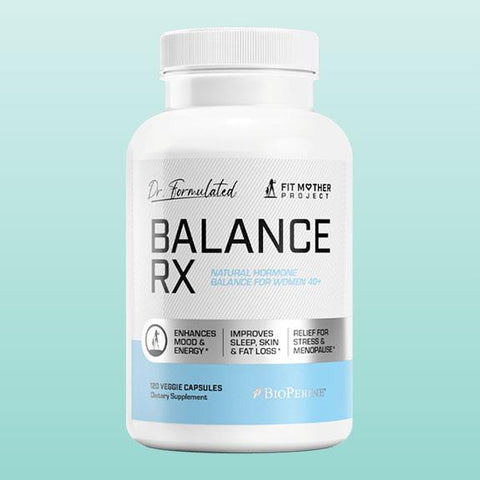 BALANCE RX CUSTOM SUBSCRIPTION