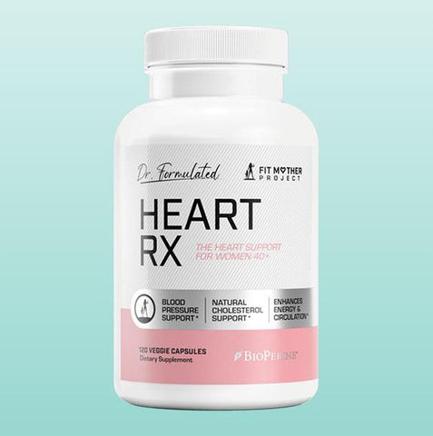 HEART RX CUSTOM SUBSCRIPTION