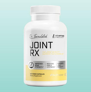 JOINT RX CUSTOM SUBSCRIPTION