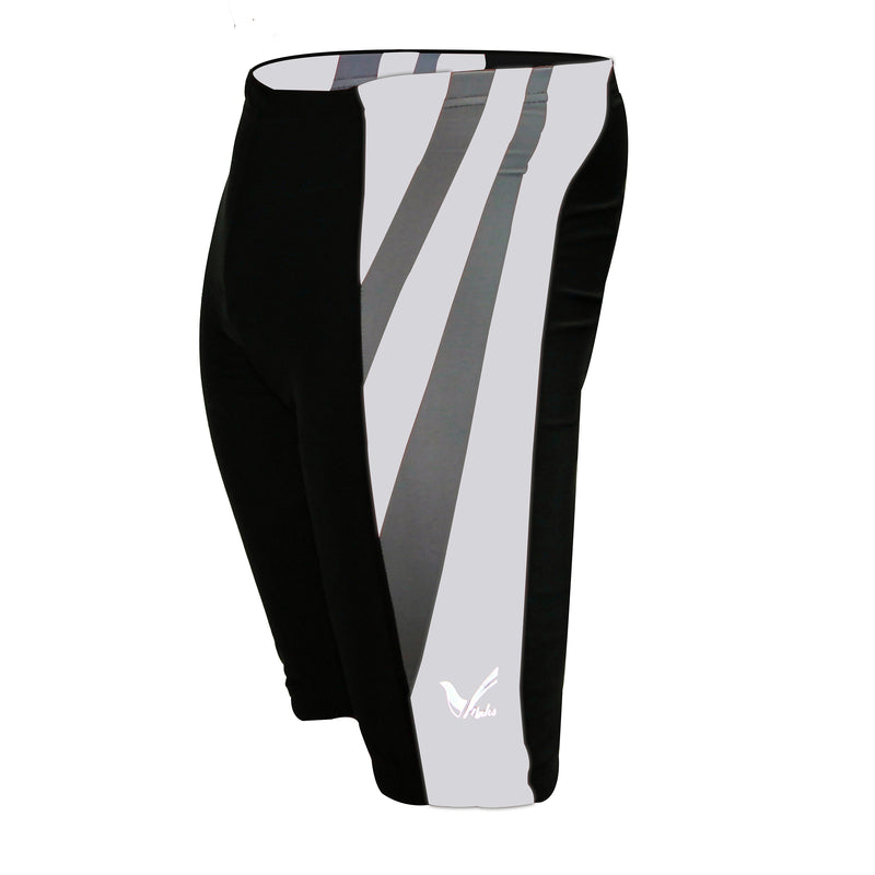 Mens Sublimated Padded Cycling Shorts