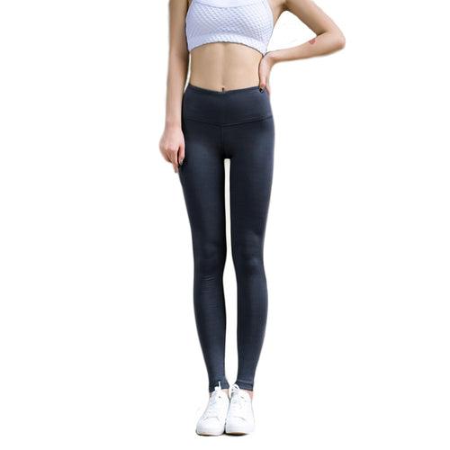 Junior Womens Panel Insert Compression Leggings