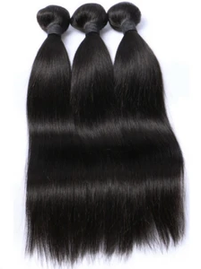 Frontal Swiss Lace Straight + Virgin Straight Hair