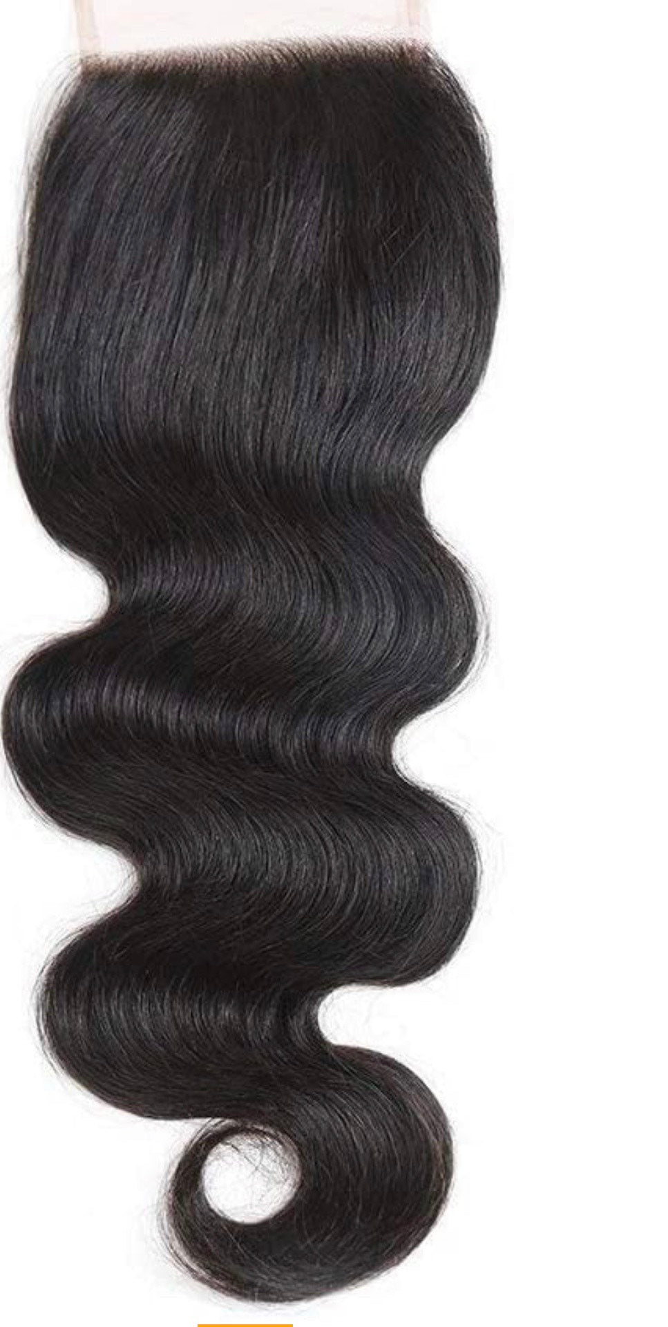 LIMITED 5x5 HD Lace Body Wave