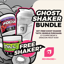 Load image into Gallery viewer, Free Ghost Shaker Bundle