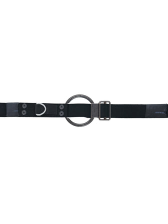 THE FAITH LOCK / BELT / KEYCHAIN - HAMCUS
