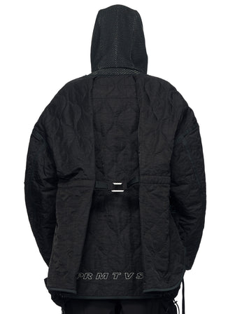 """THE LONE LUMBERER"" PADDED UTILITY COAT"