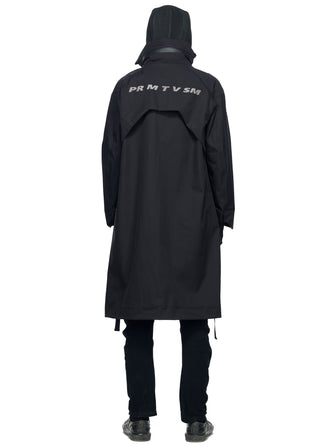"""HIGHLANDER"" WATER PROOF ALL CLIMATE CLOAK"