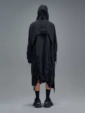 RAVEN V2 MODULAR MULTI FORM QUILTED COAT