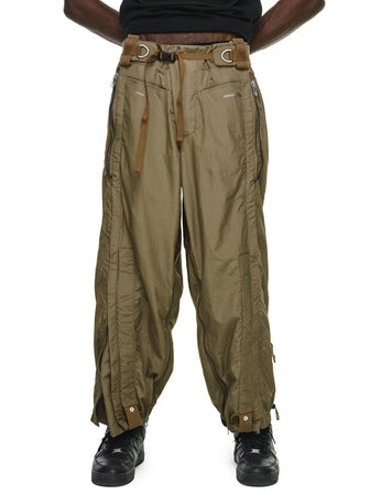 ( convertible ) PMU STANDARD TROOPER HYBRID MARCHING CULOTTES/PANTS