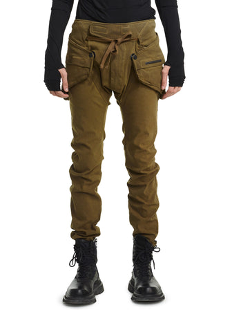 MANTA CARGO TROUSERS