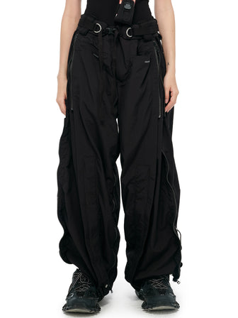 PMU STANDARD TROOPER HYBRID MARCHING CULOTTES/PANTS - HAMCUS