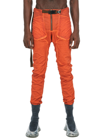 ATHEIST BASIC SPRINTER PANTS - HAMCUS