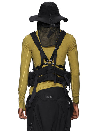 DUNE RAIDER MECHANIST DOUBLE SLING VEST-PACK