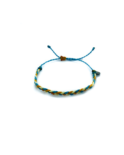Tropi Braided Bracelet