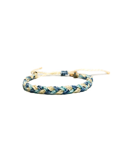 Bay Braided Bracelet
