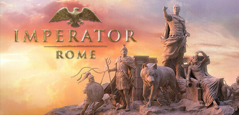 Imperator: Rome [PC] Steam Download Key - INSTANT DELIVERY 24/7 🔑🕹🎮
